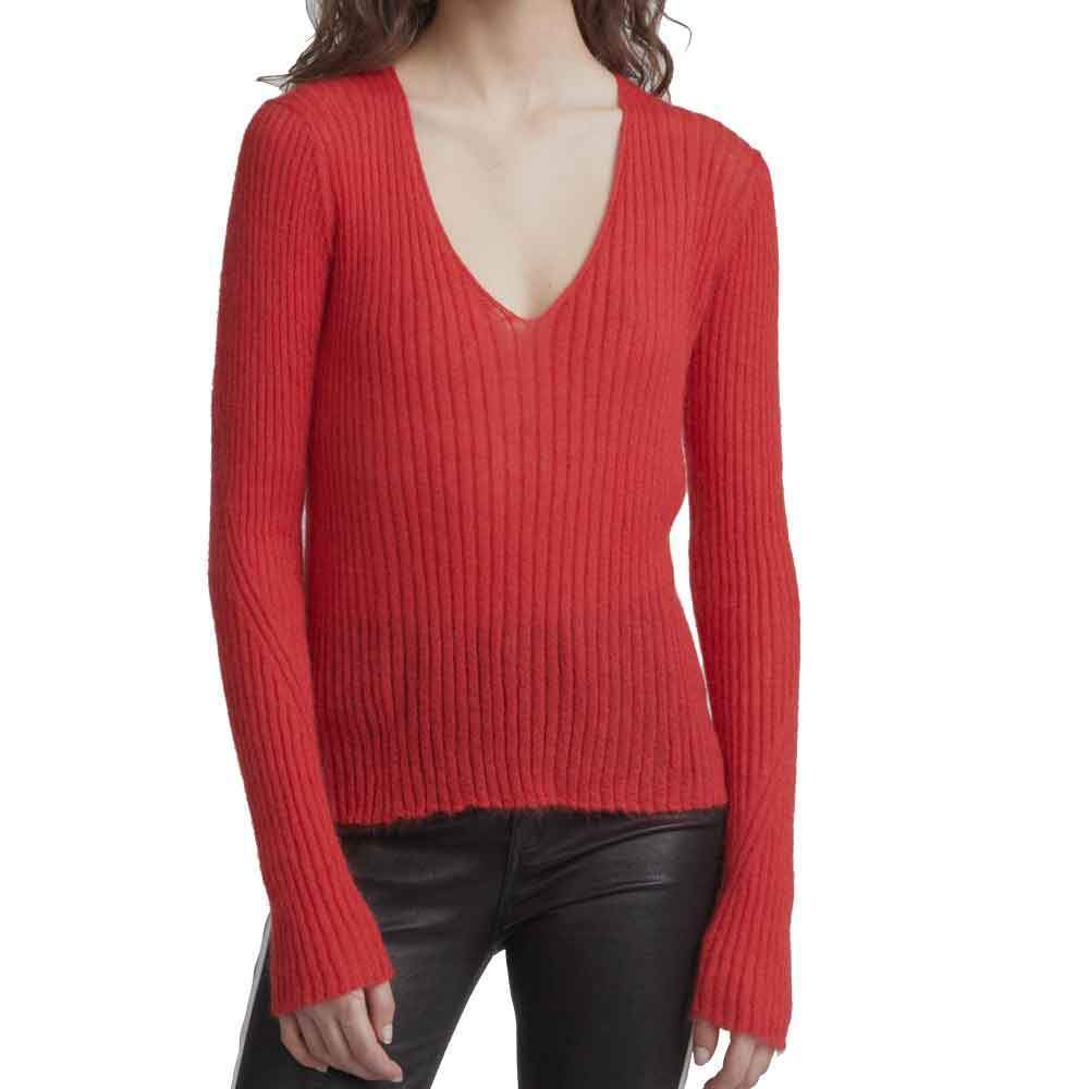 Rag & Bone Donna V-Neck Sweater Sweater Rag & Bone