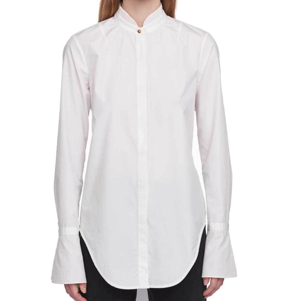 Rag & Bone Allie Long Sleeve Button Down Shirt tops Rag & Bone
