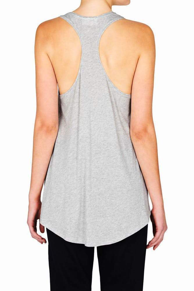 Sass and Bide Ride Into the Sun Tank Top tops Sass & Bide