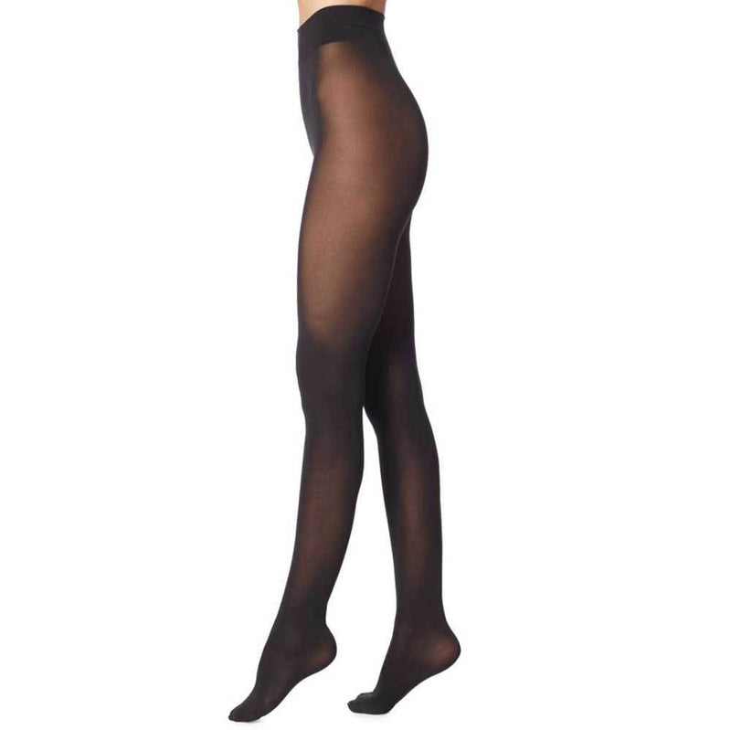 Wolford Pure 50 Black Tights Pants Wolford