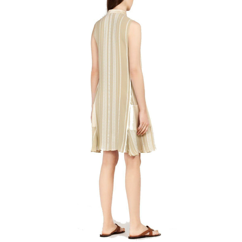 Zeus + Dione Ionia Sleeveless Flared Dress Dress Zeus + Dione