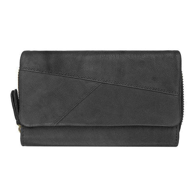 Crumble Purse Wallet - Lusso Borsetta