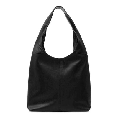 Magari Italian Soft Leather Hobo - Lusso Borsetta