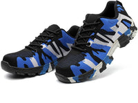 【HOT SALE】Indestructible waterproof and breathable outdoor sports work shoes ™