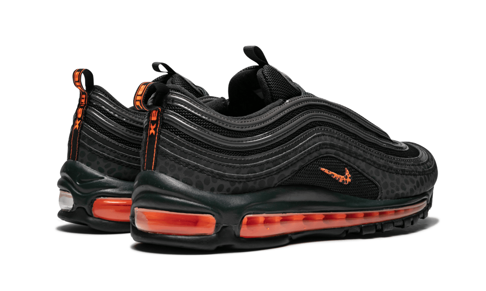 37de2680c8 Air Max 97 SE Reflective OFF NOIR/TOTAL ORANGE - Vehut Store