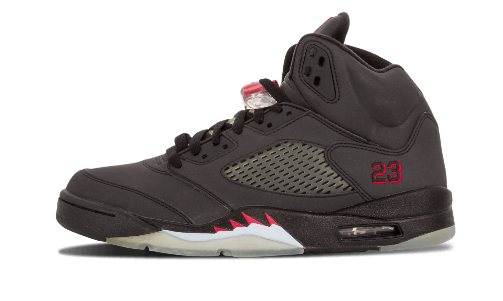 new concept 65996 f399b Air Jordan 5 Retro DMP Raging Bull Pack