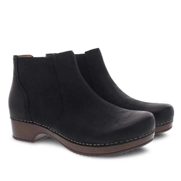 Barbara Clog Boot