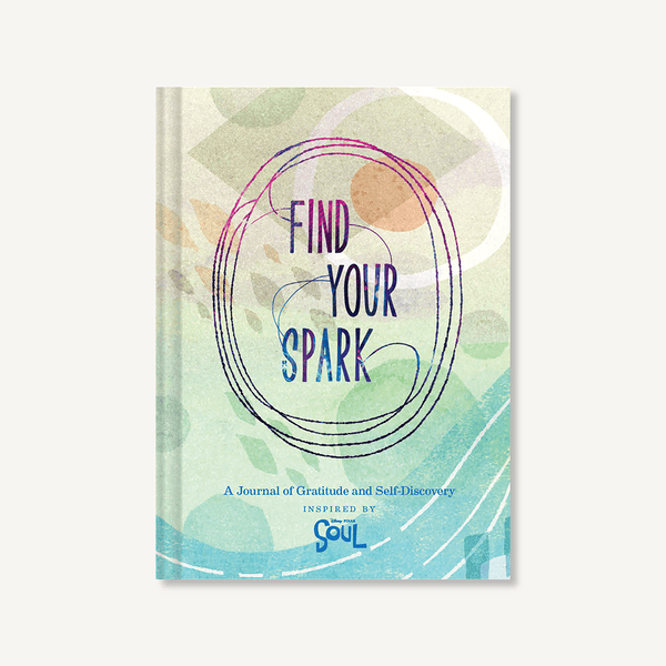 Find Your Spark Journal