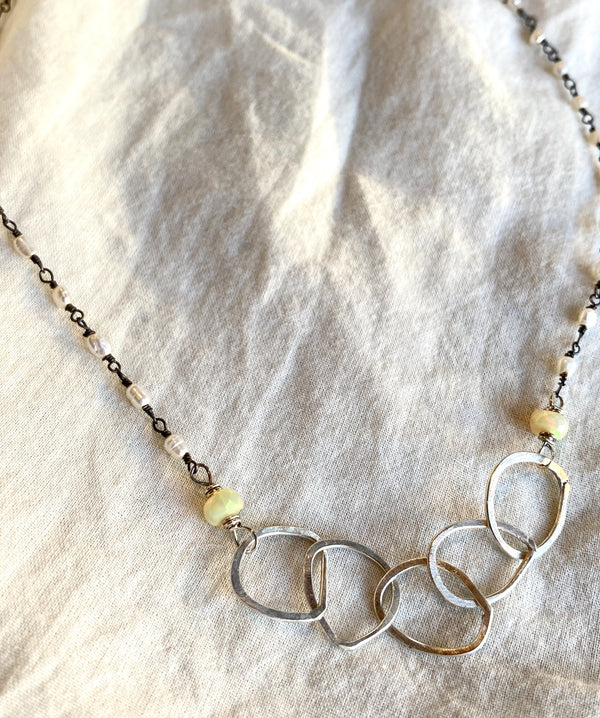 Everyday Simple Necklace