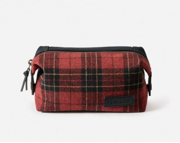The Brodie Travel Pouch
