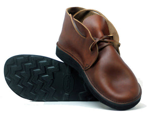 Men's North Pacific Brown