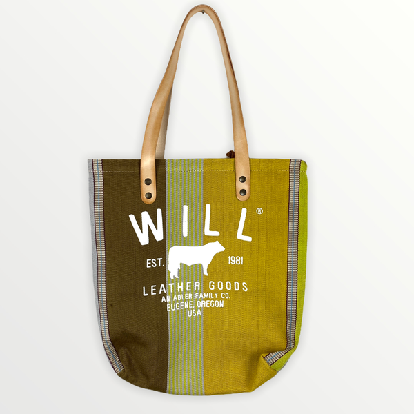 The Weaver's House Tote