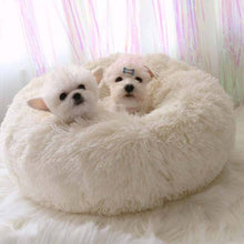 Load image into Gallery viewer, Puffy® Plush Pet Bed