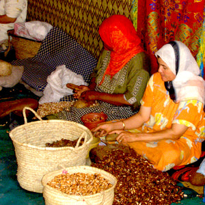 Backstory: The women cooperatives producing the Argan Oil