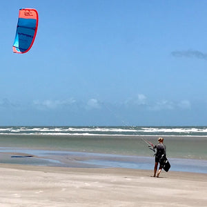 Kitesurfing for all ages