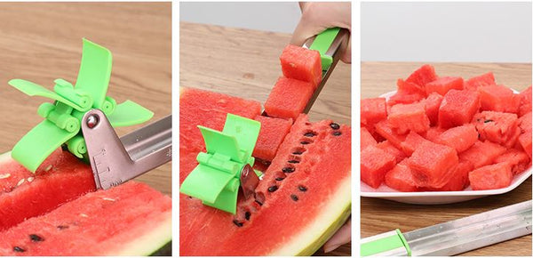 InCrate Watermelon Slicer