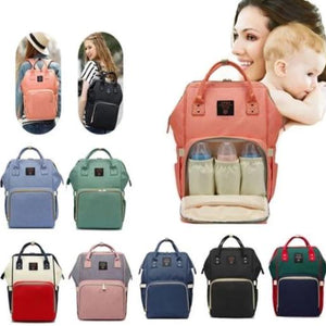 Baby Care Backpack