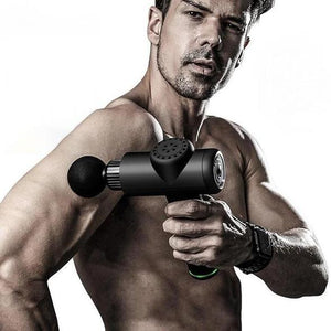 Muscle Massage Gun — Your Professional Masseur