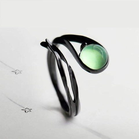 Flying Meteor Ring-Rings-InCrate.store