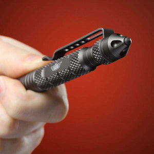 Tactical Self Defense Pen-Geek Tools-Black-InCrate.store