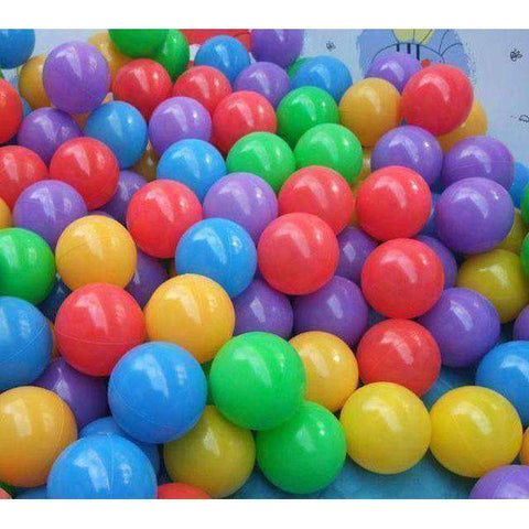 Balls for Ball pits (100 Pcs/lot)-Babies & Kids-InCrate.store