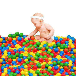 Balls for Ball pits (100 Pcs/lot)