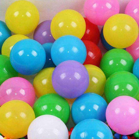 Image of Balls for Ball pits (100 Pcs/lot)-Babies & Kids-InCrate.store