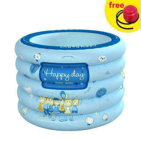 Inflatable Swimming Pool for Baby-Babies & Kids-Happy Day-InCrate.store
