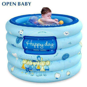 Inflatable Swimming Pool for Baby
