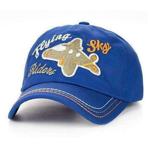 Children's Sky Rider Cap-Caps-5 Cotton-InCrate.store