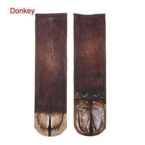 Animal Paw Socks-Cosplay-8-InCrate.store