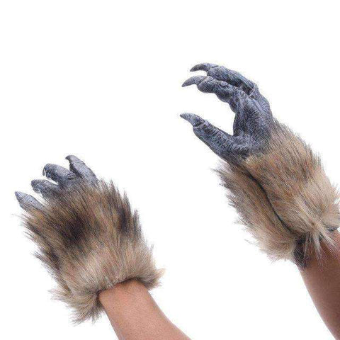 Wolf Claw Gloves-Cosplay-InCrate.store