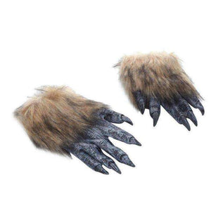 Wolf Claw Gloves