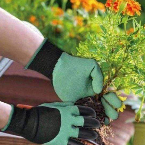 Image of Claw Gauntlets (aka Claw Gloves)-Gardening tools-InCrate.store