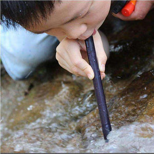 Mini Straw Water Filter