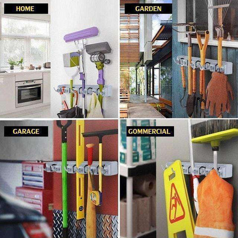 Image of Wall Organizer Hook-Kitchenware-InCrate.store