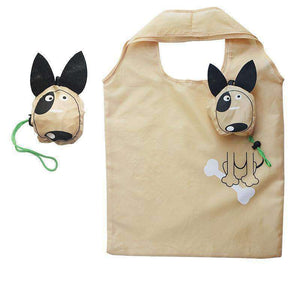 Cute Animal Shopping Bags
