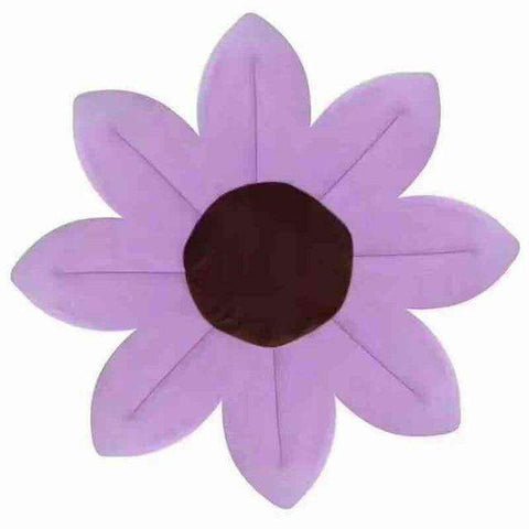 Newborn Baby Blooming Bath Tub-Babies & Kids-Purple-InCrate.store