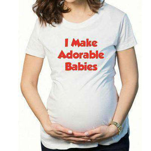 I Make Adorable Babies-Maternity-8-S-InCrate.store