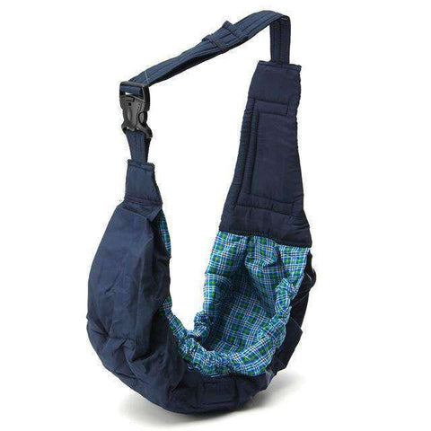 Image of Baby Sling-Babies & Kids-Blue-InCrate.store