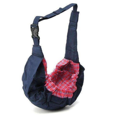 Baby Sling-Babies & Kids-Red-InCrate.store