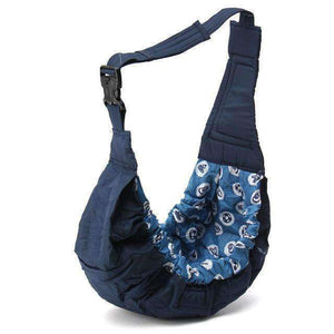 Baby Sling-Babies & Kids-Sea Flower-InCrate.store