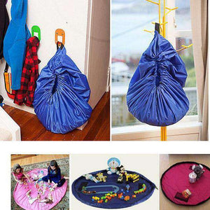 Quick Toy Sack
