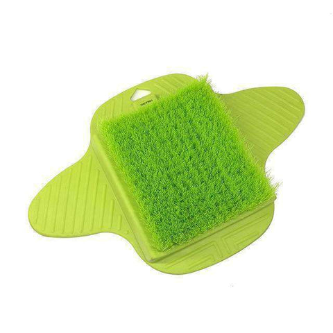 Image of Foot Scrub Exfoliating Massager-Household gadgets-1pc green-InCrate.store