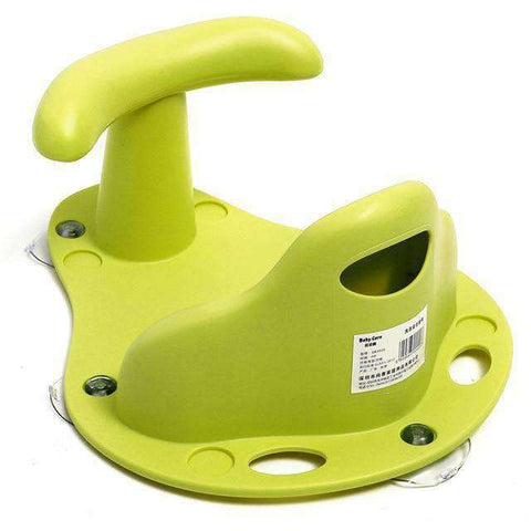 Baby Bath Tub Ring Seat (4 Colors)-Babies & Kids-Green-InCrate.store