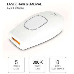 Hair-Off X-Pro™ IPL Hair Removal System