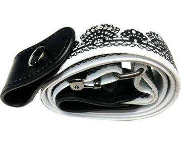 Image of BUCKLE-FREE ELASTIC STRAP BELT-Belt-Lace-InCrate.store