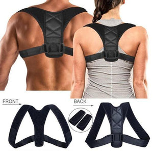 InCrate™ Posture Corrector
