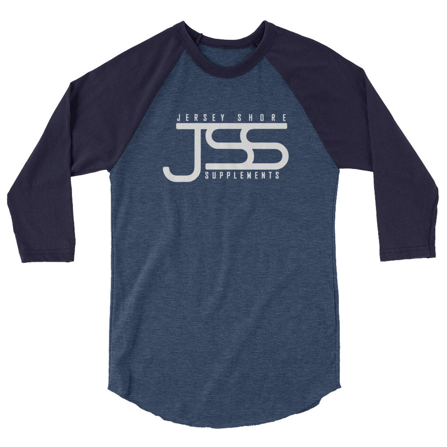 JSS 3/4 sleeve shirt