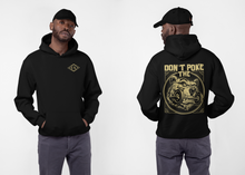 "Load image into Gallery viewer, EXCLUSIVE CUSTOM HOODIE ""DON'T POKE THE BEAR"" BULK ORDER"